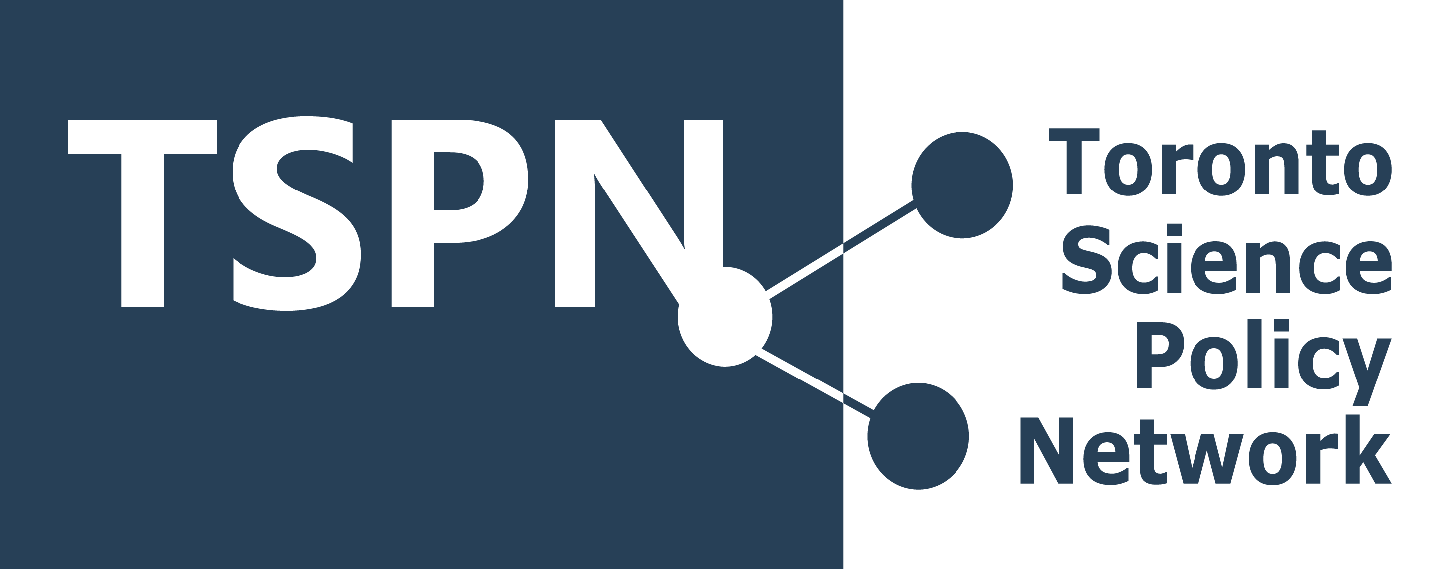Toronto Science Policy Network